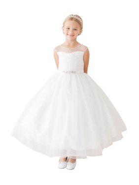 74d497d29d Tip Top Kids Big Girls Dresses   Rompers - Walmart.com