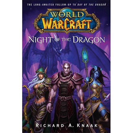 Whimsical World Of Pocket Dragons (World of Warcraft: Night of the Dragon -)