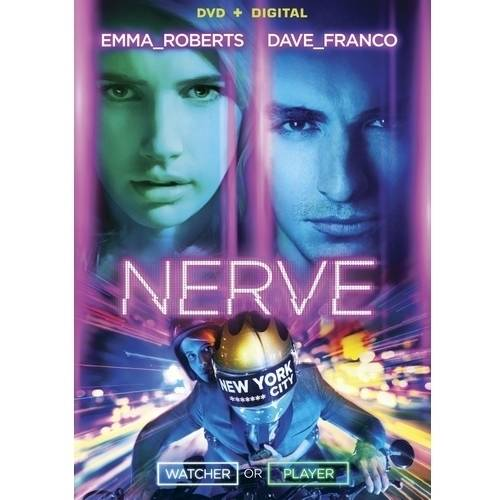 Nerve (DVD   Digital Copy) (Widescreen)