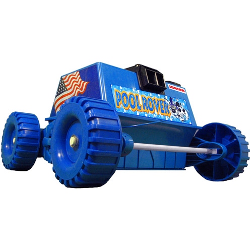Aquarium Products Pool Rover Jr. Cleaner for Above Ground Pools