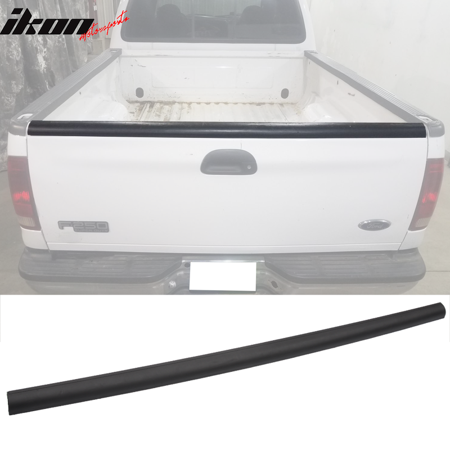 Compatible with 99-07 Ford F250 F350 F450 Super Duty Tailgate Cover Moulding Cap Protector 79 Ford F250 Tailgate
