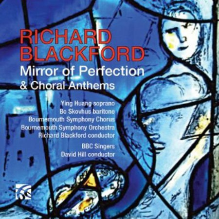 Mirror Of Perfection   Choral Anthems