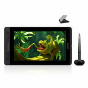 Best Graphic Tablets - Huion KAMVAS Pro 12 GT-116 Graphics Drawing Monitor Review