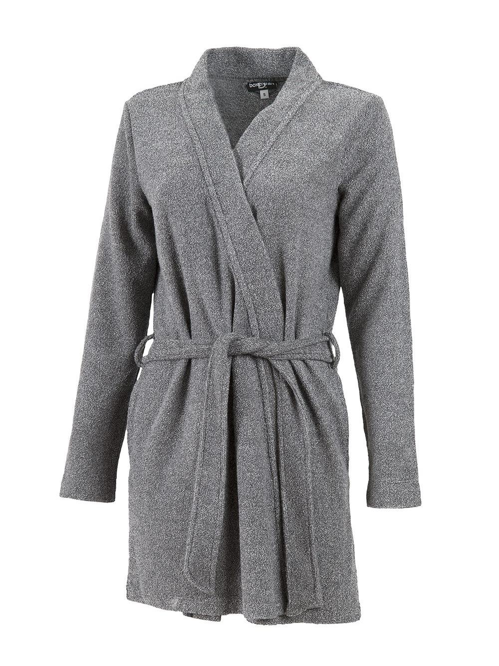 Boxercraft Fleece Women's Cozy Robe