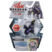 Bakugan Ultra, Howlkor, 3-inch Tall Armored Alliance Collectible Action Figure and Trading Card