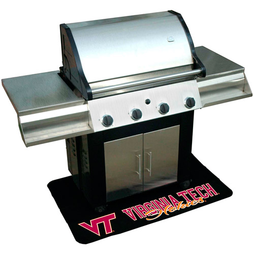 Mr. Bar-B-Q Virginia Tech Hokies Grill Mat