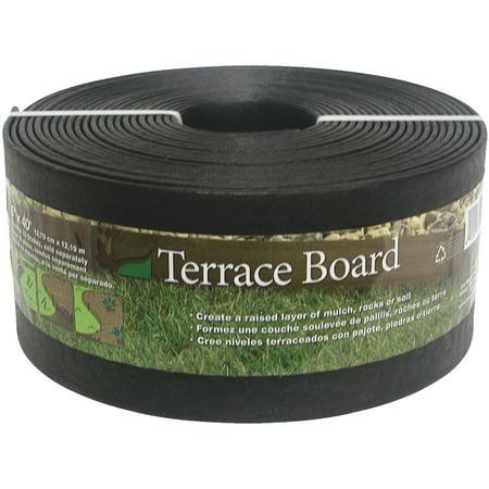 Terrace Board - Master Mark Terrace Board Lawn Edging