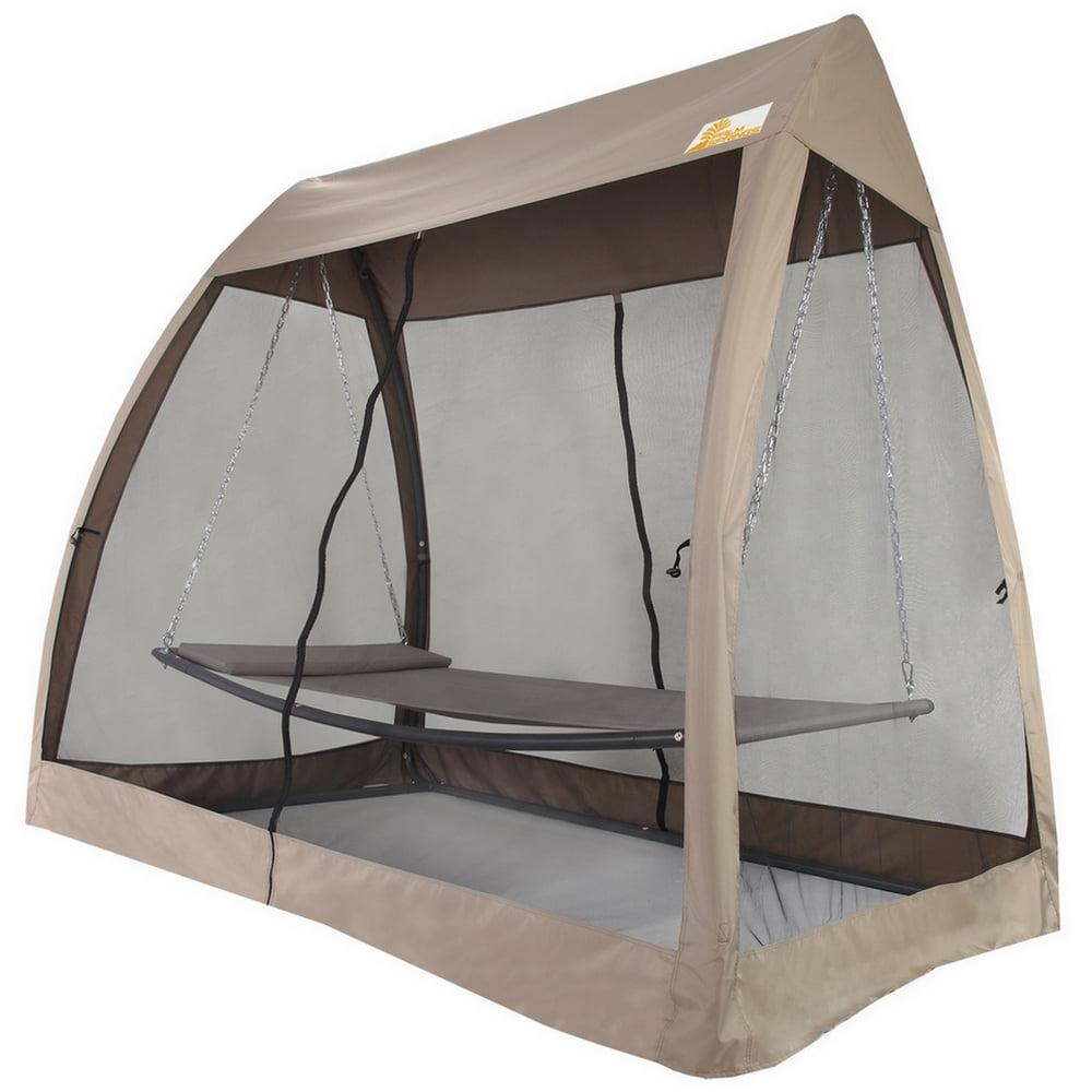 swinging bed sets