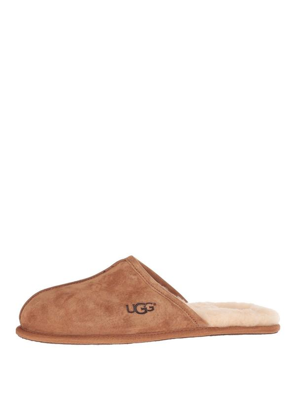 UGG SCUFF Men's Casual Comfort Suede Slip On Slippers 1101111