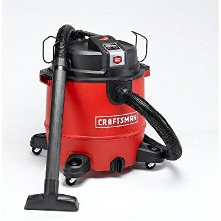Craftsman XSP 20 Gallon 6.5 Peak HP Wet/Dry Vac/Blower Craftsman Wet Dry Vacuums