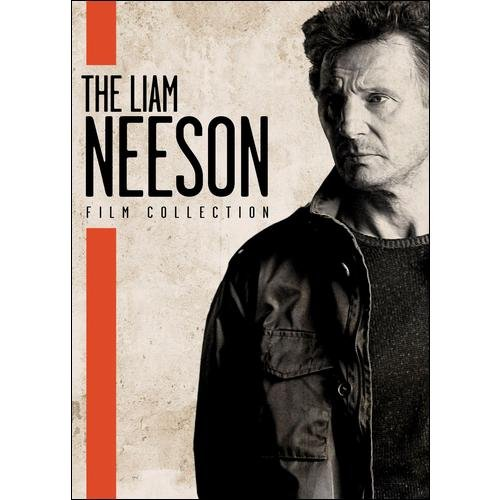 The Liam Neeson Film Collection (Widescreen)