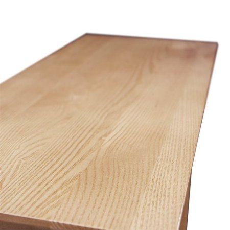 Leick Favorite Finds End Table in Desert Sands - image 1 de 5