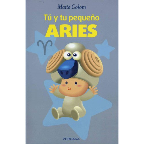 T? y tu peque?o Aries / You and your Little Aries