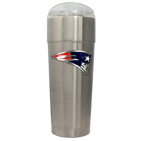 New England Patriots 30oz. The Eagle Tumbler - No Size