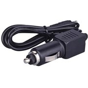 DC Car Adapter, (ARE-C1 Protected Charger/ARE-C2 Advanced Multi-Charger), Black