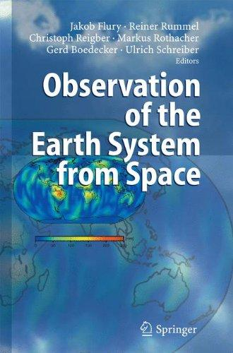 Observation of the Earth System from Space by