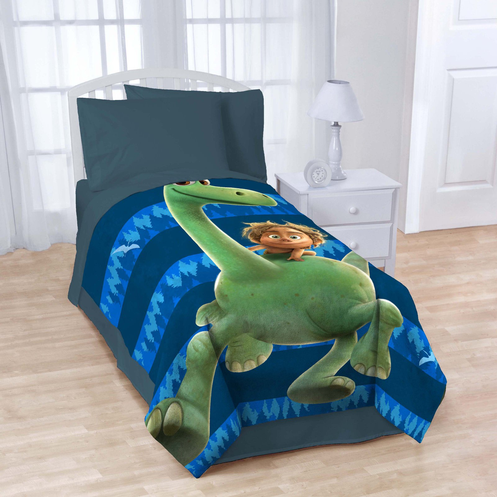 The Good Dinosaur Carnivore Blanket by Disney