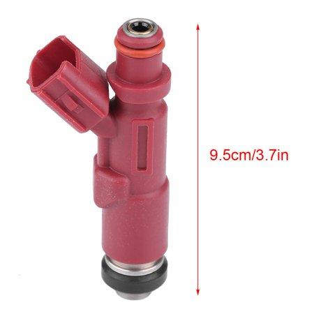 Ejoyous 23250-97401 Fuel Spray Injector Nozzle for Avanza F601RM K3VE 1.3L Daihatsu Terios, Fuel Spray Injector Nozzle - image 7 of 13