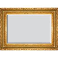 ec9e74a8a3e Product Image AFD Home 10026669 Large Ribbed Foliate Frame