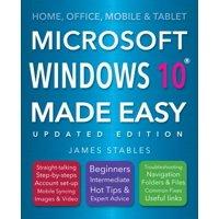 Windows 10 Made Easy