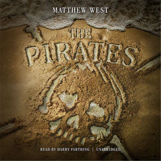Blackstone Audio 9781470856816 The Pirates - Audio Book