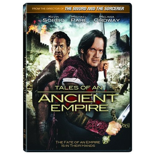Tales Of An Ancient Empire (Widescreen)