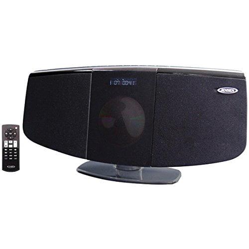Jensen Jbs-350 Bluetooth[r] Wall-mountable Music System W...