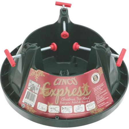 - Cinco Poly Tree Stand
