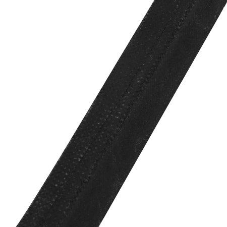 Unique Bargains B1300 17mm Width 11mm Thickness Rubber Transmission Driving Belt V-Belt - image 3 of 3