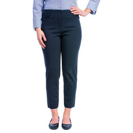 df4bba7d90911 George - Women s Millenium Suiting Pant - Walmart.com