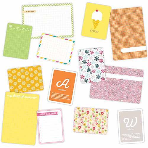 PL-Seasons Mini Kit
