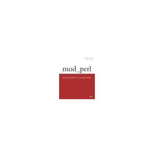mod_perl Developer's Cookbook