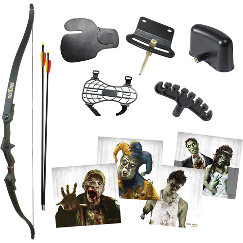 Crosman Sentinel Youth Compound Bow Starter Value Bundle