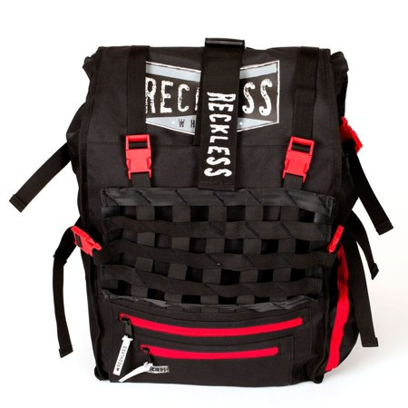 Reckless Skate Backpack