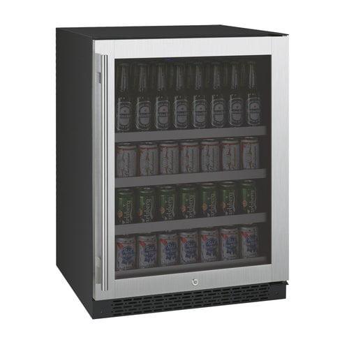 Allavino FlexCount Series 23.4'' 5.62 cu. ft. Undercounter Beverage Center