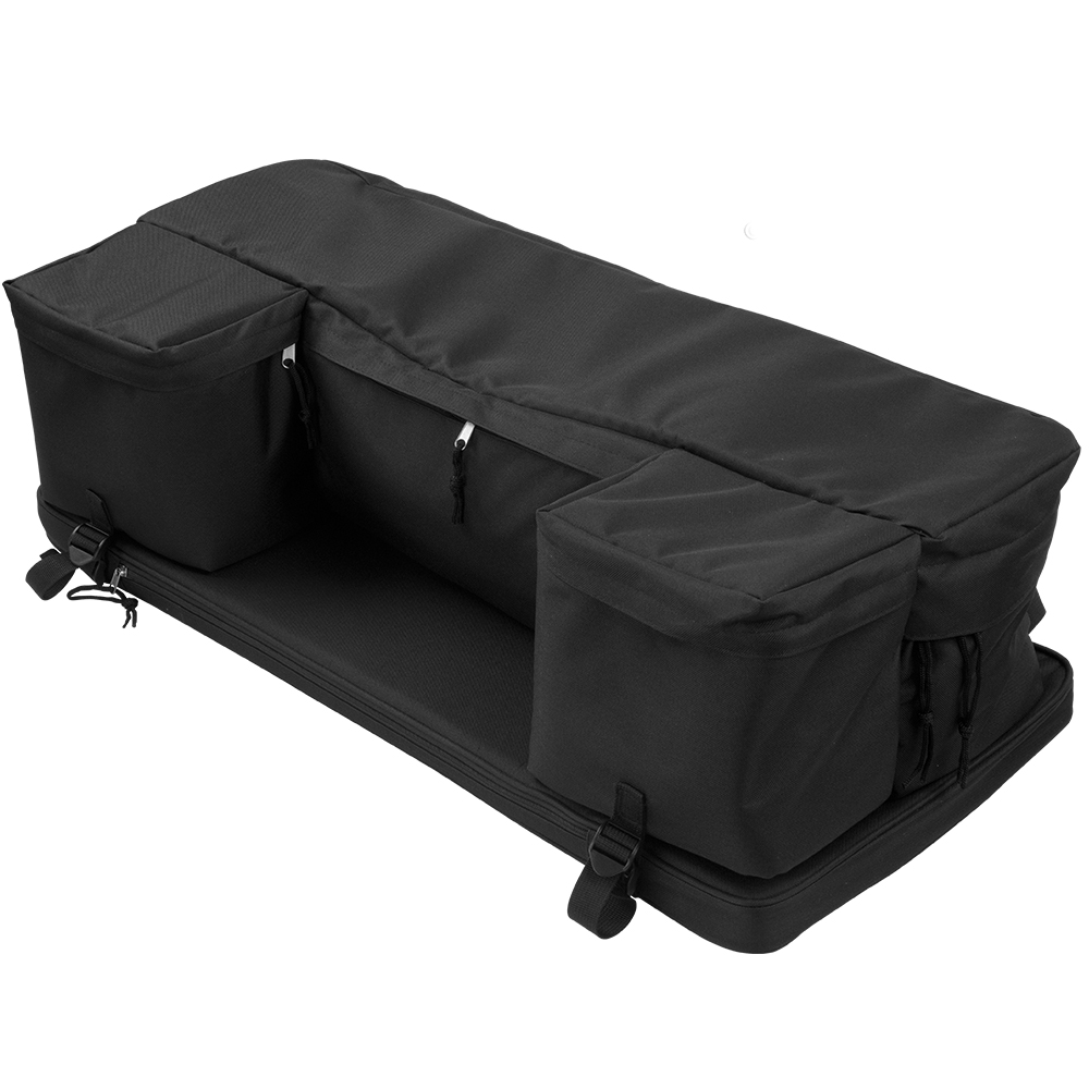 ATV Rack Bag Utility Pack with Cushion