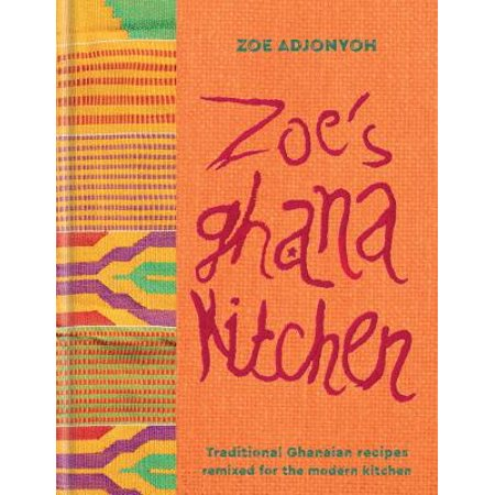 Zoe's Ghana Kitchen (Best Drummer In Ghana)