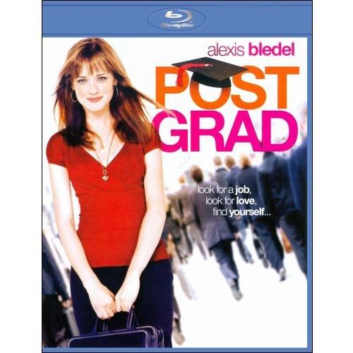 Post Grad (Blu-ray) (Widescreen)