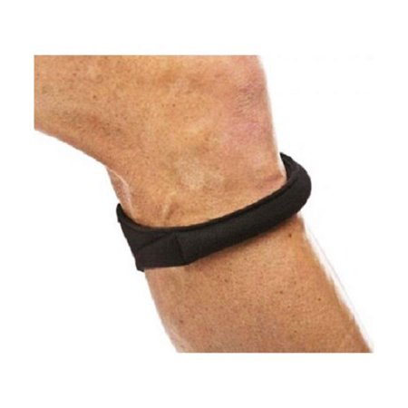 Medi dyne Cho-Pat Knee Strap  XS Black Part No.CPOKS12