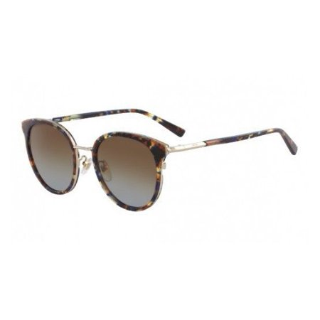 fd9a9da1992 MCM - Authentic MCM Sunglasses MCM676SA 235 Blue Havana Frames Brown Lens  54MM