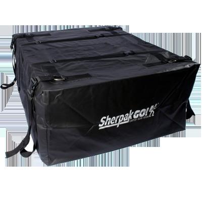 Seattle Sports 034215 Sherpak Go Car Carrier