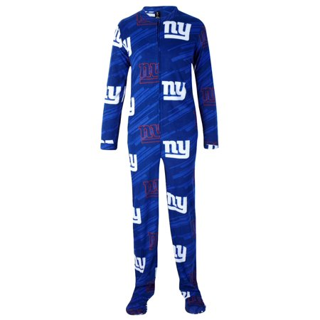 Giants Zipper Bottle Suit - New York Giants NFL