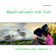 Kinder und andere nette Leute - eBook