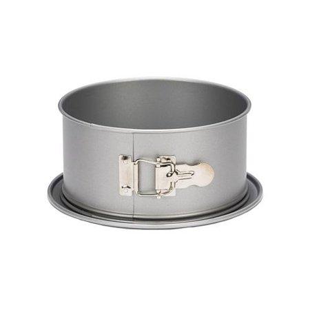 "Patisse Silver-Top Extra High Leakproof Base Springform Nonstick Pan, 7"", Silver Grey - image 1 de 1"