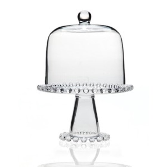 Chesterfield Cake Stand