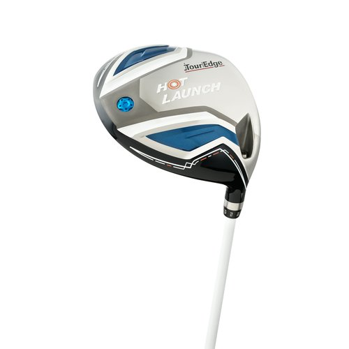 Tour Edge Golf Ladies Right Hand Hot Launch Driver High L...