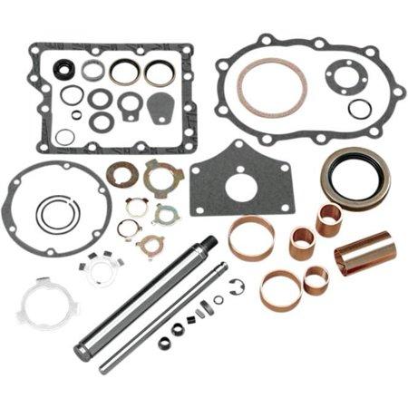Jims 33031-76L 4-Speed Transmission Rebuild Kit