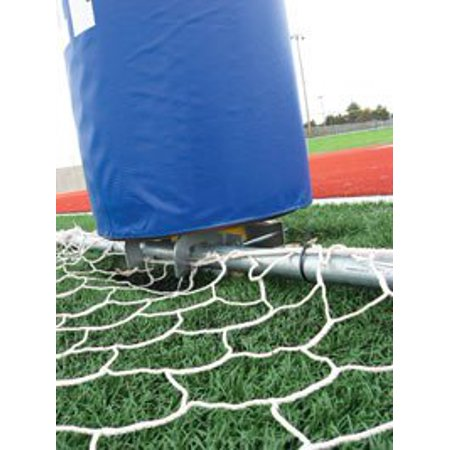 Steel Soccer Football (First Team FT6000CMP Steel Football Post Clamp for Soccer)