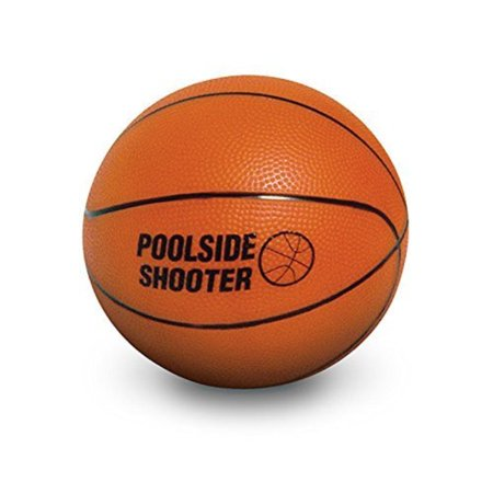 Poolside Shooter Water Basketball, Replacement basketball By Poolmaster - Water Basketball