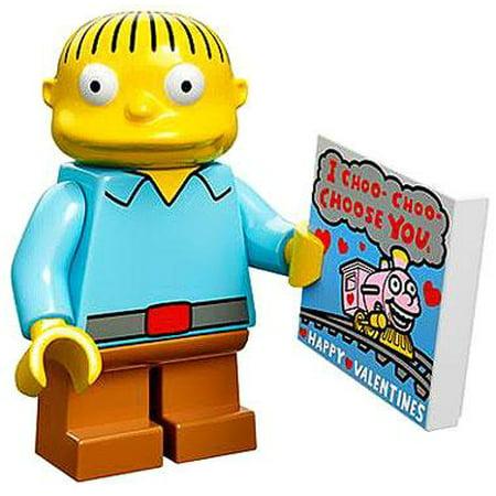 LEGO LEGO Simpsons Series 1 Ralph Wiggum - Ralph Simpsons